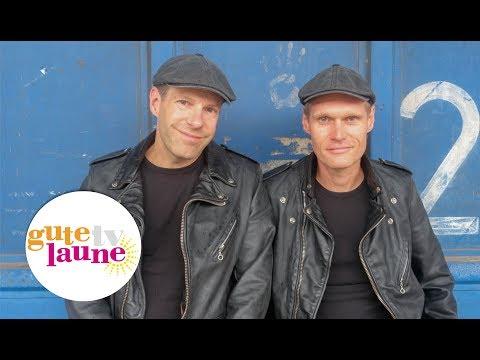 Das Gute Laune TV-Interview: Die Junx