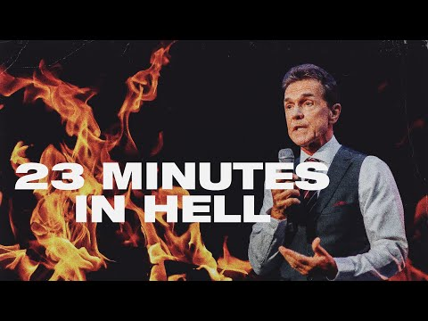 What does HELL LOOKS LIKE? @Bill Wiese