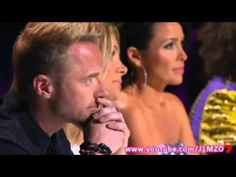 Jai Waetford - Week 9 - Live Show 9 - The X Factor Australia 2013 Top 4 - Semi Final - Song 1 - UClEcUlQTcNdLmiLtgy9R-Lw
