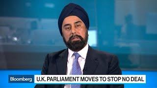 No-Deal Brexit Could Have 3% Negative Impact on U.K. GDP: NIESR