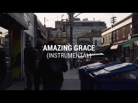 The Creak Music - Amazing Grace (Instrumental)