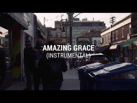 The Creak Music - Amazing Grace (Instrumental)