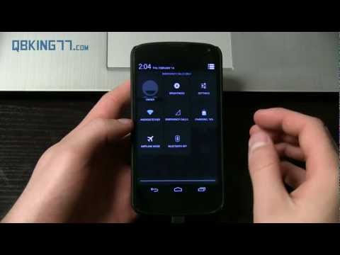 Android 4.2.2 Jelly Bean Review - UCbR6jJpva9VIIAHTse4C3hw