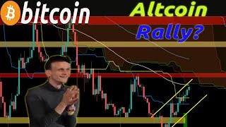 Altcoins Ready For Bounce? Bitcoin, Litecoin, Ethereum Price Analysis.
