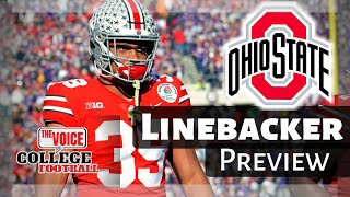 2019 Ohio State Buckeyes Linebackers Preview / GOTTA GET BETTER