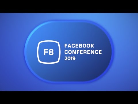 Facebook F8 2019 Developers Conference - UCOmcA3f_RrH6b9NmcNa4tdg