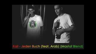 Jeden Buch (feat. Arab) (Mastaf Blend)