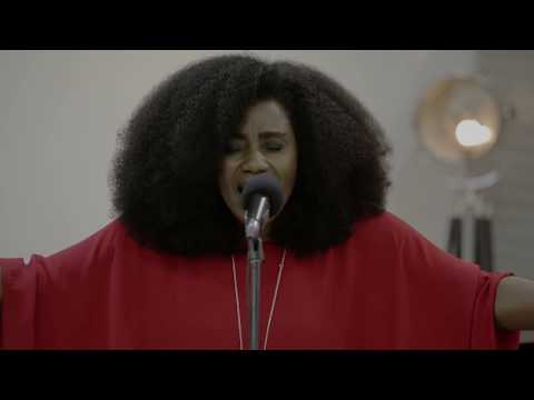 TY BELLO ft. Wole Oni with PSQ and George - God Inside of Us (SPONTANEOUS SONG)