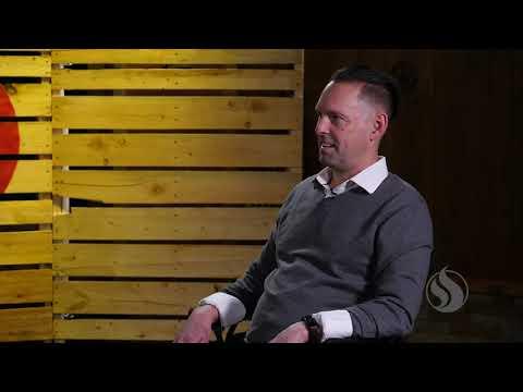 Charis Talk with Charl Marais