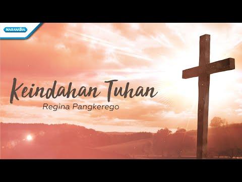 Keindahan Tuhan - Regina Pangkerego (with lyric)