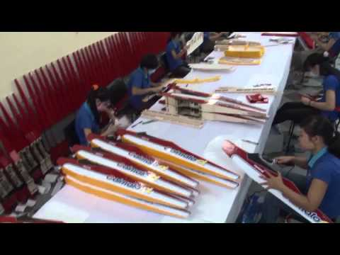 [Video]:  PHOENIX Model Fabrikası