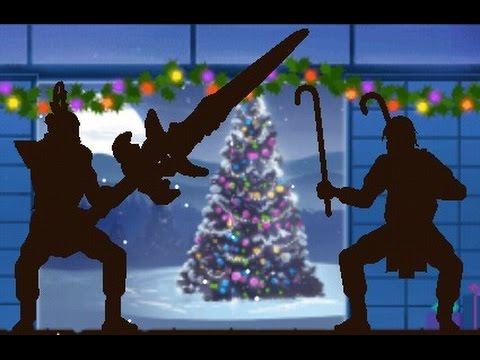Shadow Fight 2 - Super Big Sword - UCCjuaC_180wxIzcUrJK9vMg