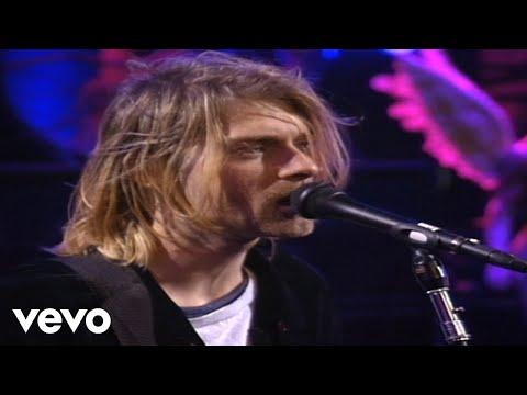 Nirvana - Lithium (Live And Loud, Seattle / 1993) - UCzGrGrvf9g8CVVzh_LvGf-g