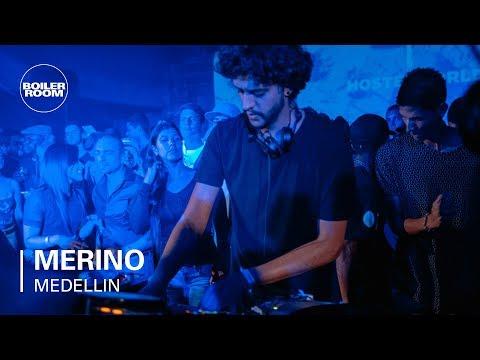 Merino Techno Mix | Boiler Room x Hostelworld: Selina Medellin - UCGBpxWJr9FNOcFYA5GkKrMg