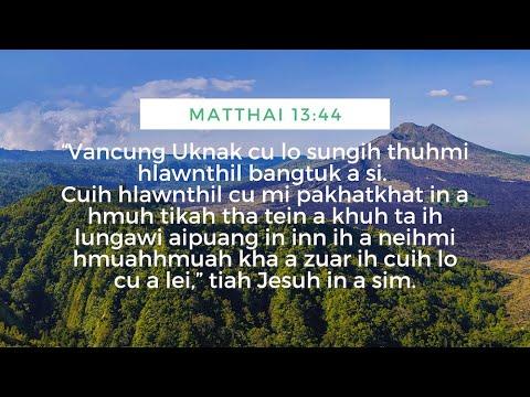 DEVOTION NI (12) NAK  VANCUNG UKNAK IH MAN