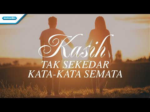Kasih - Talita Doodoh & Ronny T (with lyric)