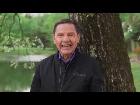 Hearing From God Helped Kenneth and Gloria Copeland Build a Pond on Their Arkansas Property