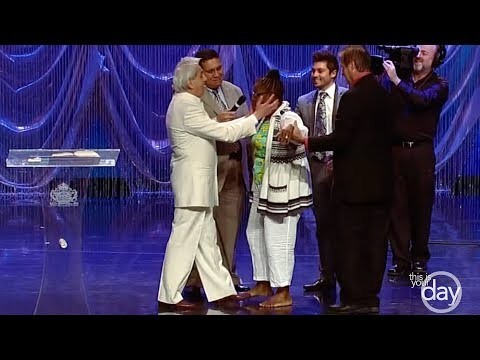 The Cross of Calvary, Part 1 - A special sermon from Benny Hinn