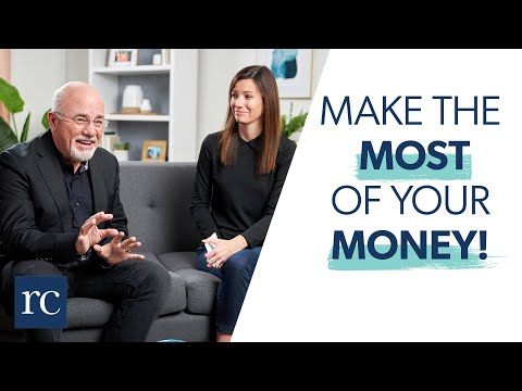 The Number One Way to Make The Most of Your Money