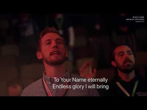 Charis Bible College - Charis Worship - October 7, 2019