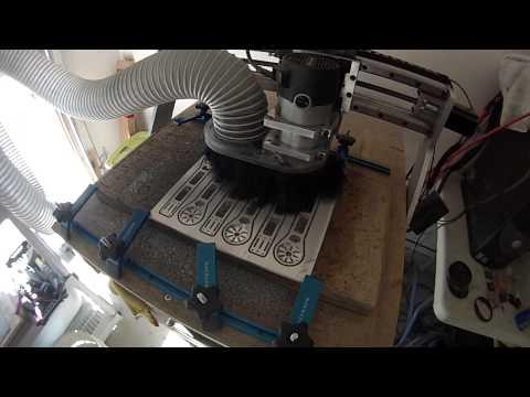 Testing Gopro H3 ( white ) 720 machining CNC quadcopter arms - UCeWinLl2vXvt09gZdBM6TfA