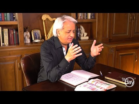 God's Will is Your Health - a special word from Benny Hinn