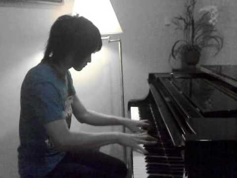 Etude Op. 10, No. 4 (Chopin Cover)
