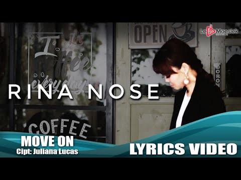 Move On (Video Lirik)