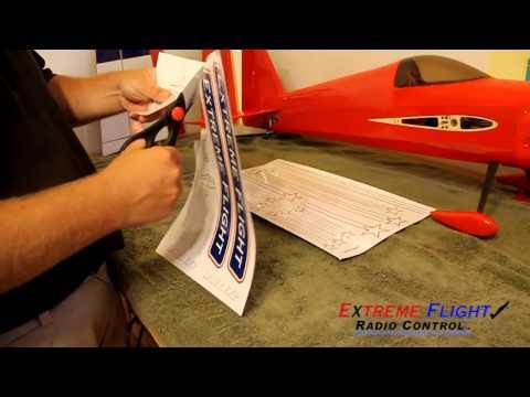 """Extreme Flight Laser Build Video Four (48""""Models) - UC4xn7J7FAd311mI4q4w2gvA"""