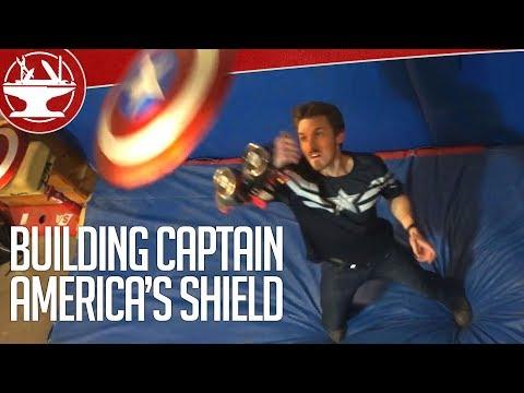 How Do You Make Captain America's Electromagnet Shield? - UCjgpFI5dU-D1-kh9H1muoxQ