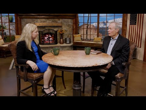 Choose Life - Janet Porter Interview: Week 1, Day 4