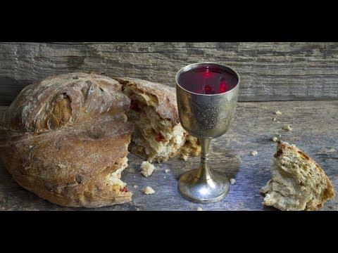 Communion 8/4/2019 Church of Hope