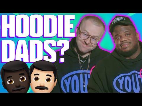 Hoodie Boys, Who?  Elevation YTH  Hoodie Dads