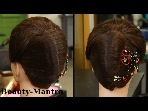 How To Easy Half Up Twisted Knot Hairstyle Audiomania