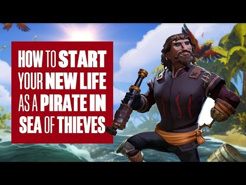 How To Get Started in Sea of Thieves - UCciKycgzURdymx-GRSY2_dA