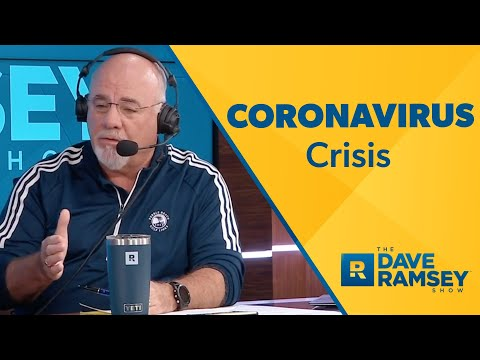 What The Coronavirus Crisis Is Exposing About Everyone