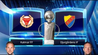 Kalmar FF vs Djurgårdens IF Prediction & Preview 22/07/2019 - Football Predictions