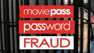 FRAUD? MoviePass CEO Accused of Changing Passwords to Benefit Company