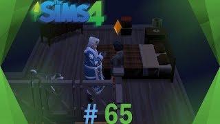 The Sims 4 (65)  Presťahoval sa k nám
