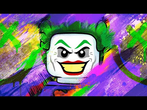 9 Minutes of Joker and Harley Gameplay From Lego DC Super Villains - E3 2018 - UCKy1dAqELo0zrOtPkf0eTMw