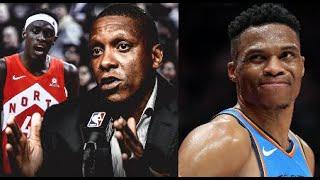 Part 2 - NBA No Limit: Pas de panique Pour UJIRI MASAI ET LES RAPTORS