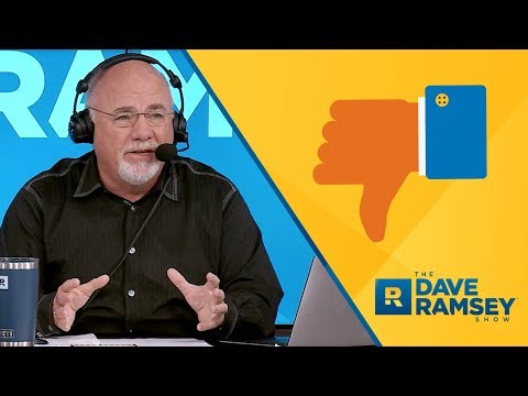 Why We, The Tax Payers, Are IDIOTS! - Dave Ramsey Rant
