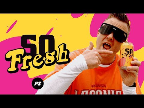 So Fresh  Over It All  Planetshakers Official Music Video