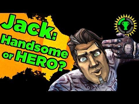 Game Theory: Handsome Jack, Monster or Misunderstood? (Borderlands 2/The Pre-Sequel!) - UCo_IB5145EVNcf8hw1Kku7w