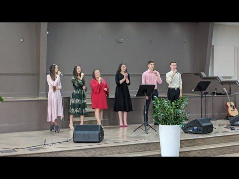 EN service, Church of Hope, 05/17/2020