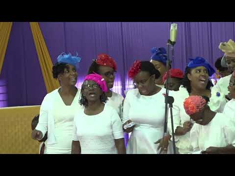The Grace Workshop - Christmas Carols Medley