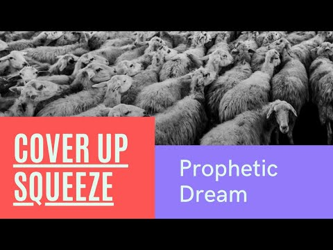 Prophetic Dream - Cover Up & Squeeze