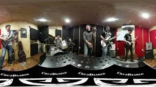 Loco - CruzDiablo (Video en VR 360°)