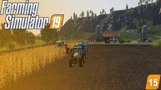 Farming Simulator 19 |#15 Kukurica