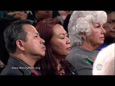You Can Be Healed and Stay Healed, P3 - A special sermon from Benny Hinn